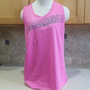 Under armour active running Tank top